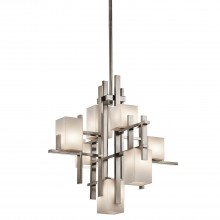 Elstead - Kichler - City Lights KL-CITY-LIGHTS7A Chandelier