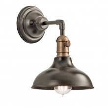 Elstead - Kichler - Cobson KL-COBSON1-OZ Wall Light