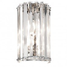 Elstead - Kichler - Crystal Skye KL-CRYSTAL-SKYE2 Wall Light