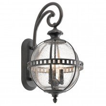 Elstead - Kichler - Halleron KL-HALLERON-2M Wall Light