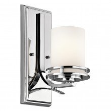 Elstead - Kichler - Hendrik KL-HENDRIK1-BATH Wall Light