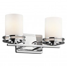 Elstead - Kichler - Hendrik KL-HENDRIK2-BATH Wall Light