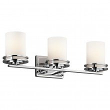 Elstead - Kichler - Hendrik KL-HENDRIK3-BATH Wall Light