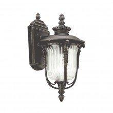 Elstead - Kichler - Luverne KL-LUVERNE2-S Wall Light