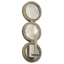 Elstead - Kichler - Rosalie KL-ROSALIE1 Wall Light
