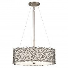 Elstead - Kichler - Silver Coral KL-SILVER-CORAL-P-A Pendant