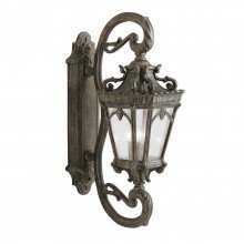 Elstead - Kichler - Tournai KL-TOURNAI1G-L Wall Light
