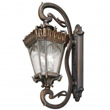 Elstead - Kichler - Tournai KL-TOURNAI1G-XL Wall Light