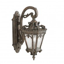 Elstead - Kichler - Tournai KL-TOURNAI2-L Wall Light
