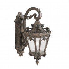 Elstead - Kichler - Tournai KL-TOURNAI2-M Wall Light