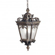 Elstead - Kichler - Tournai KL-TOURNAI8-XL Chain Lantern