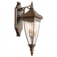 Elstead - Kichler - Venetian Rain KL-VENETIAN2-L Wall Light