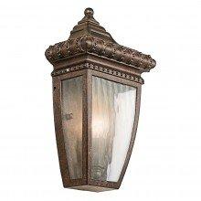 Elstead - Kichler - Venetian Rain KL-VENETIAN7-S Wall Light