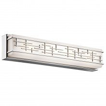 Elstead - Kichler - Zolon KL-ZOLON-L-BATH Wall Light