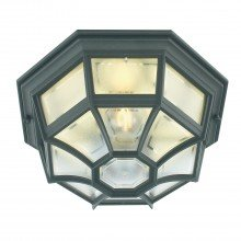 Elstead - Norlys - Latina LA8-BLACK Wall Light