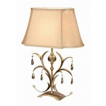 Elstead - Lily LL-TL-ANT-BRZ Table Lamp