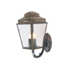 Elstead - Mansion House MANSION-HOUSE-WB1-BR Wall Light