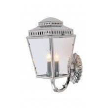 Elstead - Mansion House MANSION-HOUSE-WB1-PN Wall Light