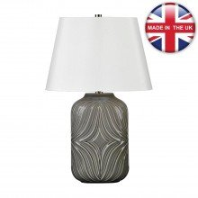 Elstead - Muse MUSE-TL-GREY Table Lamp