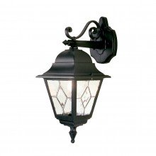 Elstead - Norfolk NR2-BLK Wall Light