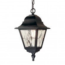 Elstead - Norfolk NR9-BLK Chain Lantern