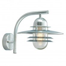 Elstead - Norlys - Oslo OS2-GAL-C Wall Light