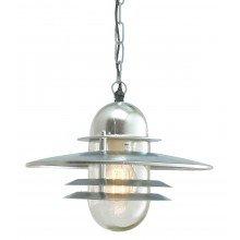 Elstead - Norlys - Oslo OS8-GAL-C Chain Lantern