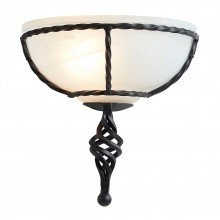 Elstead - Pembroke PB-WU-BLACK Wall Light