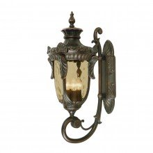 Elstead - Philadelphia PH1-L-OB Wall Light