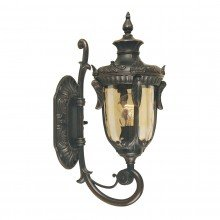 Elstead - Philadelphia PH1-S-OB Wall Light