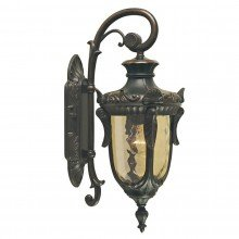 Elstead - Philadelphia PH2-S-OB Wall Light