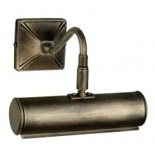 Elstead - Picture Light PL1-10-BLK-GOLD