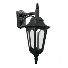 Elstead - Parish PR2-BLACK Wall Light
