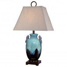 Elstead - Quoizel - Amphora - QZ-AMPHORA Table Lamp