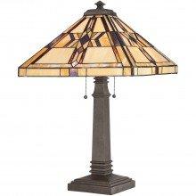 Elstead - Quoizel - Finton - QZ-FINTON-TL Table Lamp