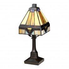 Elstead - Quoizel - Holmes QZ-HOLMES-TL Table Lamp