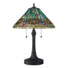 Elstead - Quoizel - King - QZ-KING-TL Table Lamp