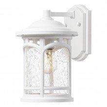 Elstead - Quoizel - Marblehead QZ-MARBLEHEAD-S-WHT Wall Lantern