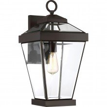 Elstead - Quoizel - Ravine QZ-RAVINE2-L Wall Lantern
