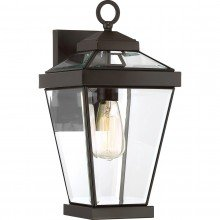 Elstead - Quoizel - Ravine QZ-RAVINE2-M Wall Lantern