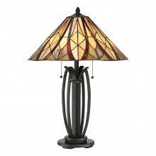 Elstead - Quoizel - Victory QZ-VICTORY-TL Table Lamp
