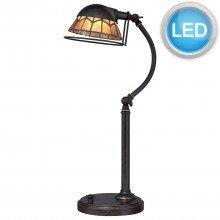 Elstead - Quoizel - Whitney - QZ-WHITNEY-TL Table Lamp