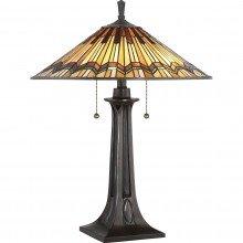 Elstead - Quoizel - Alcott QZ-ALCOTT-TL Table Lamp