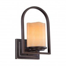 Elstead - Quoizel - Aldora QZ-ALDORA1 Wall Light