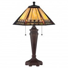 Elstead - Quoizel - Arden QZ-ARDEN-TL Table Lamp