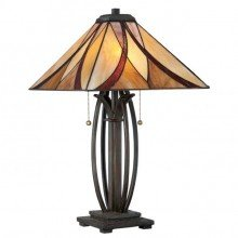 Elstead - Quoizel - Asheville QZ-ASHEVILLE-TL Table Lamp