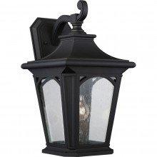 Elstead - Quoizel - Bedford QZ-BEDFORD2-L Wall Light