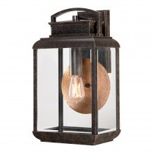 Elstead - Quoizel - Byron QZ-BYRON-L Wall Light