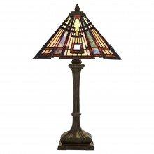 Elstead - Quoizel - Classic Craftsman QZ-CLASSIC-CRAFT-TL Table Lamp