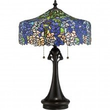 Elstead - Quoizel - Cobalt QZ-COBALT-TL Table Lamp